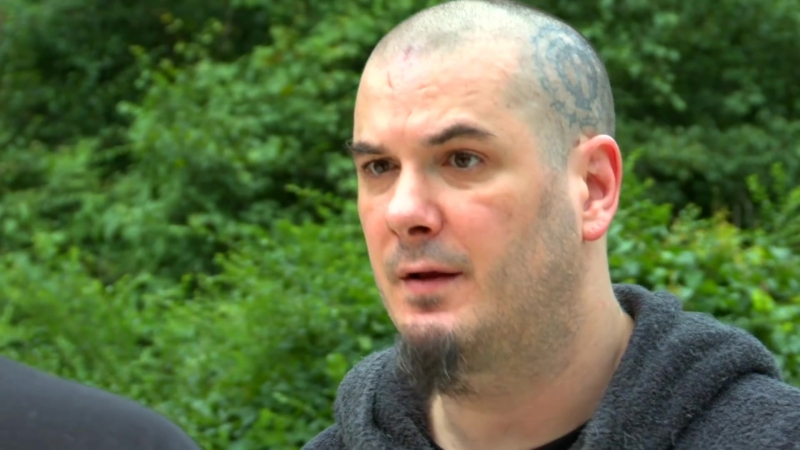Philip Anselmo учит метал вокалу