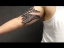 Биомеханика от Александра Сеанс 3