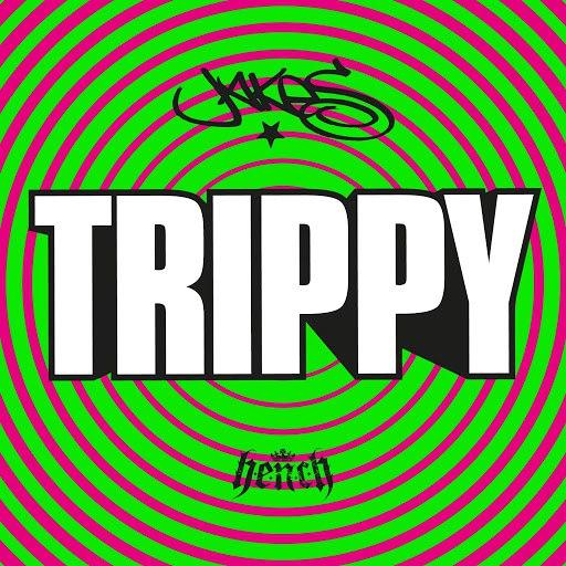 Jakes альбом Trippy
