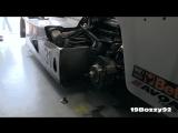 #Sauber #Mercedes #C11 Group C Pure Sound at #Monza Circuit