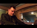 Marc Martel - One More Try (George Michael pipe organ cover)