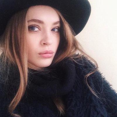 Анастасия Чернышова