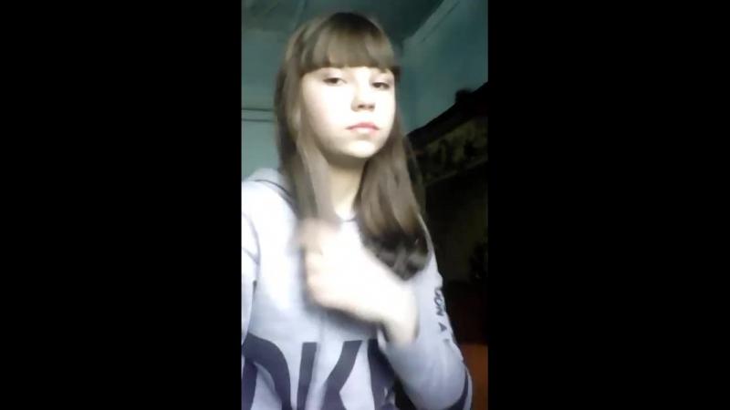 Вика Краснопир - Live