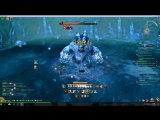 Blade and Soul(Solo Yeti)