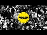 Richie Hawtin @ Boiler Room 2018