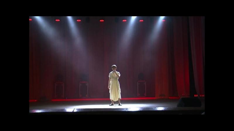 Ария Христа из рок-оперы