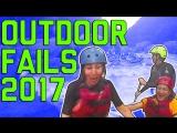Outdoor Fails: Float on! (February 2017) || FailArmy