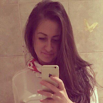Анжела Толкарёва