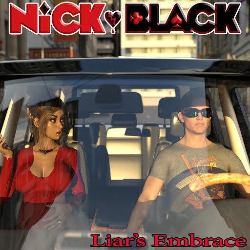 Nick Black альбом Liar's Embrace