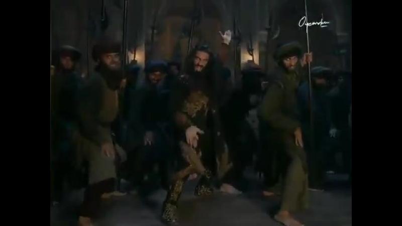 KhaliBali Oppa Gangnam Style