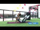 Комплекс упражнений от гимнастки и блогера Самиры Мустафаевой часть 5