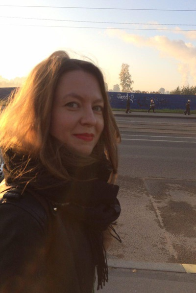 Алиса Фекличева