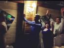 Танцуемламбаду насвадьбе Ромы и Дианы💓👫💑