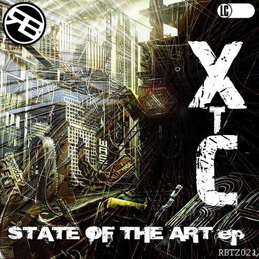 XTC альбом State Of The Art