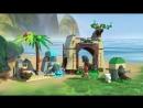 LEGO Disney Princess - 41149 Приключения Моаны на Затерянном Острове