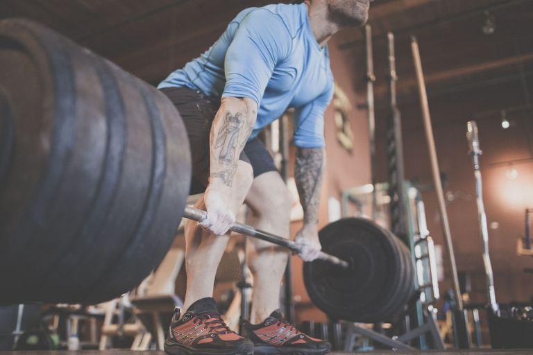 Краткое руководство по стероидам в спорте