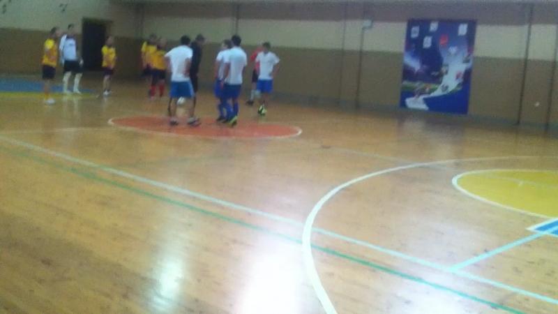 МФК Юнайтед 3-5 Астана 2-й тайм