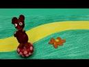 Сборник мульт-этюдов №29 Студия детской мультипликации Интерес