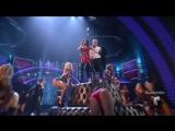 Полное выступление Бекки Джи и Bad Bunny с песней «Mayores» на премии «Latin American Music Awards 2017».