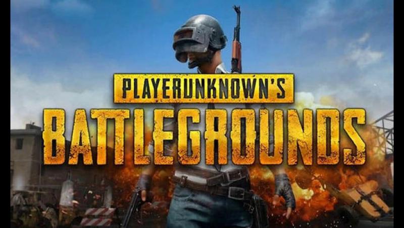 PlayerUnknowns Battlegrounds (стример - Тедан Даспар) ссылка на розыгрыш ключа от Metro Last Light