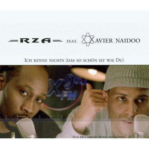 RZA альбом Ich kenne nichts (das so schön ist wie du)