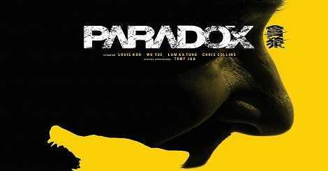 Paradox Torrent