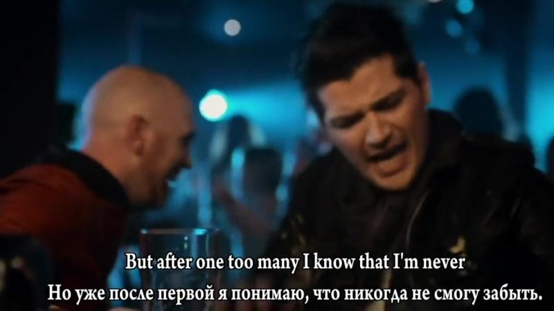 The Script - Nothing (Ничего) Текстперевод