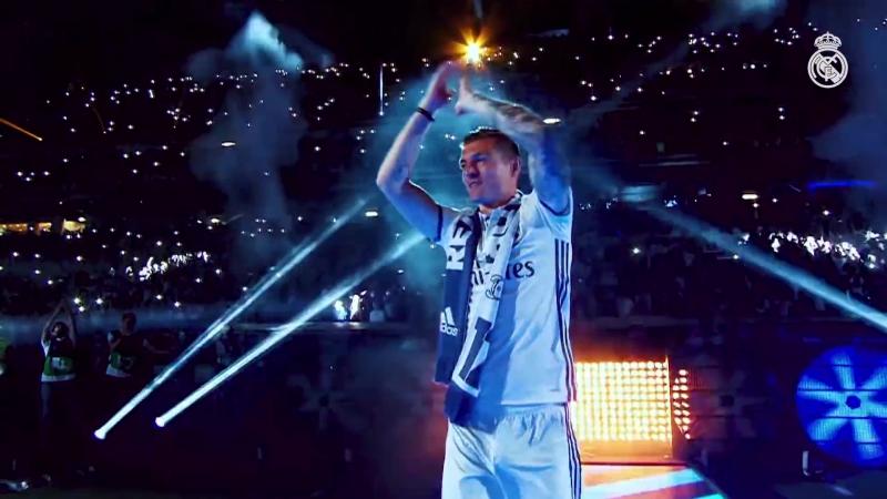 Happy 28th Birthday Toni Kroos