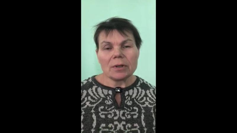 выборы 2018 щигровский