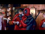 batl Batman vs Deadpool