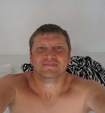 Денис Никешин