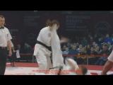 Inga Mikstaite vs Emma Markwell | Финал - 60 | Чемпионат Мира KWU 2017 в Екатеринбурге