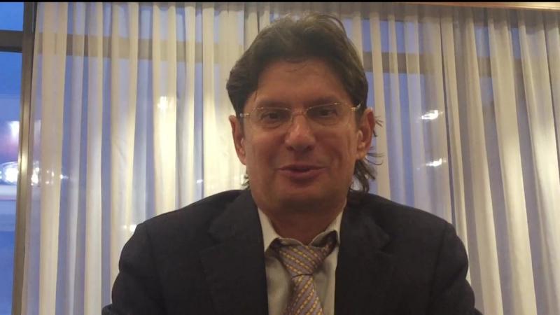 Леонид Федун поздравляет читателей СЭ с Новым годом 🎄