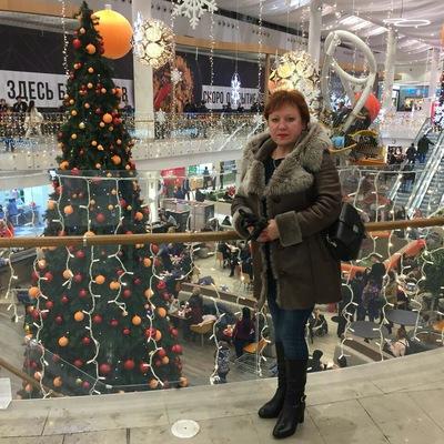 Людмила Индевич