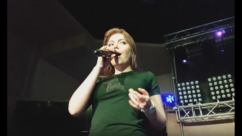 Оксана Почепа Акула - Ну зачем же такая любовь