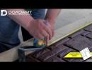 Видео инструкция по монтажу цокольного сайдинга Доломит Кубанский песчаник Скалистый риф