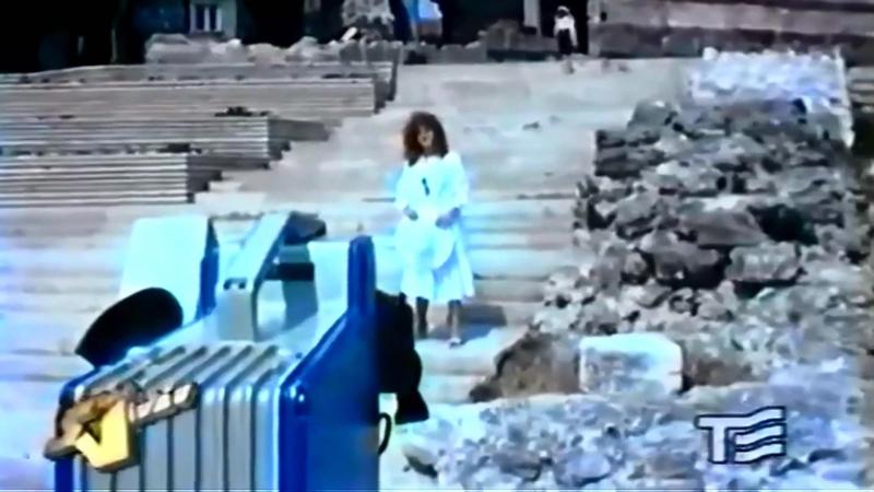 Алла Пугачёва' Дежурный ангел HD2