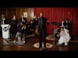 Джазовый кавер на песню Майкла Джексона Thriller от проекта PostmodernJukebox
