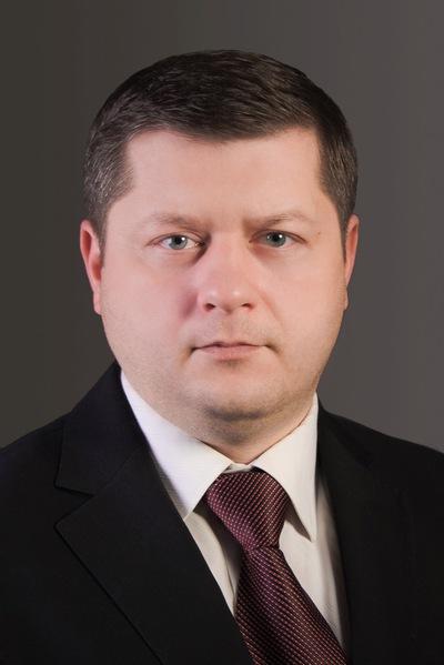 Игорь Погорелов