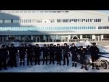 Сотрудники ГИБДД записали поздравление с 8 марта