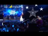 Новая Фабрика Звезд. Отчетный концерт 23092017