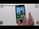 Обзор Philips Xenium S386, 3G смартфона с ёмкой батарейкой