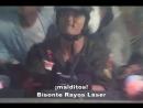 Liveman [Bioman] 28 - El Desafio del Giga Rayo