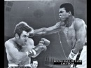 Muhammad Ali COMEBACK October 26, 1970 Stops Quarry Bill Cosby Cohosts