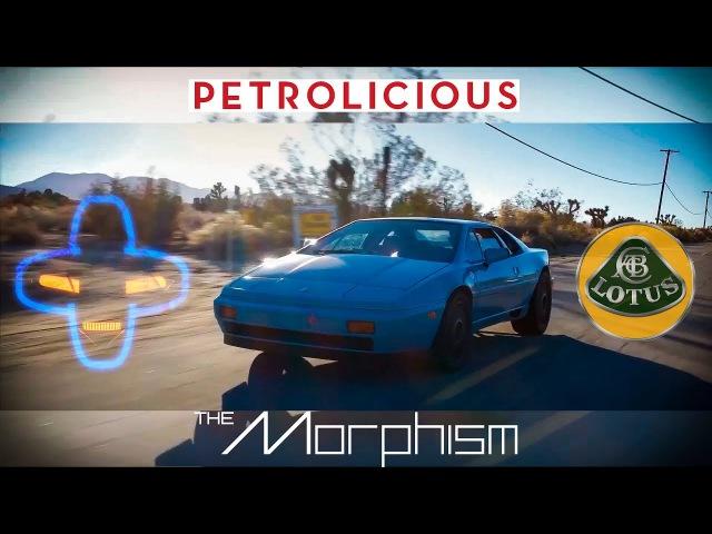 The Morphism - 2 Lotus Esprit (Showcase)