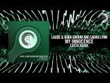 Lauge &amp Baba Gnohm &amp Sarah Lynn - My Innocence (Costa remix) (RNM)