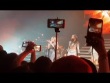 Fifth Harmony - All in my head (PSA TOUR CHILE)