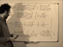 Feynman's Quick Method of Differentiation