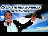 Сергей Матвеев - Душа птица вольная Арбат 13 12.06.2017