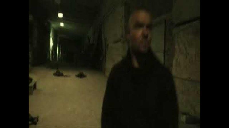 Кремень Освобождение 2 отрывок Бунт в бункере
